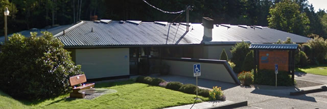 Pender Harbour Dental Office